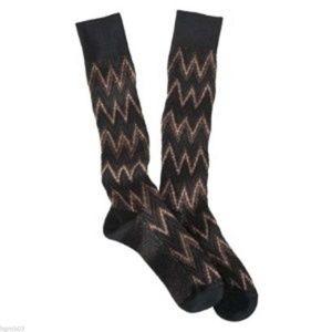 NWT Missoni for Target Knee Socks